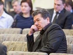 Андрей Заренков: Председатель правления ОЛПЭ не способен организовать съезд партии