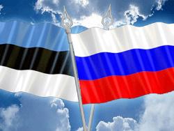 МИД России готов вернуться к процессу ратификации договора о границе с Эстонией