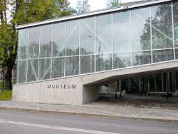 В `музей оккупаций Эстонии` - выставка о непризнанном нарвском референдуме 1993 года