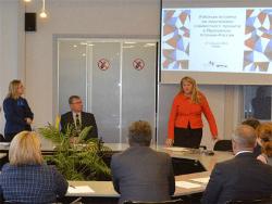 Нарва и Сланцы готовят проект по совместному развитию предпринимательства и туризма