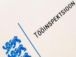 Трудовая инспекция Эстонии: В 2016 году произошёл рост числа несчастных случаев на работе