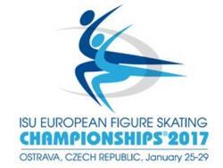 В чешской Остраве 25 января стартует чемпионат Европы по фигурному катанию 2017 года
