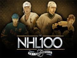 Четыре россиянина попали в список ста лучших игроков НХЛ за всю её 100-летнюю историю