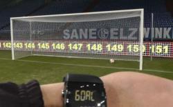 Футбол. Чемпионат Испании. Ошибка судьи позволила `Реалу` снова оторваться от `Барселоны`