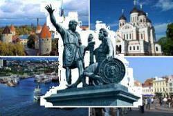 Русский Земский Совет: Направленная против русских Эстонии ксенофобия перешла все пределы