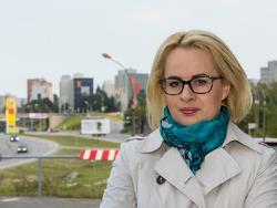 Мария Юферева: Право учиться должно предоставляться вне зависимости от национальности