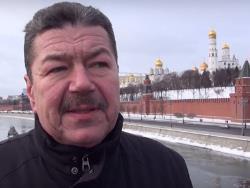Андрей Заренков: Хочу, чтобы Эстония и Россия были вместе - в этом мой патриотизм