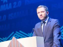 Министр обороны Эстонии объявил языковую войну русским детям - теперь с детского сада