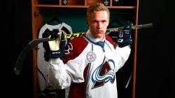 НХЛ-2016/17. 20-летний финн Микко Рантанен сделал первый хет-трик в карьере