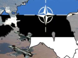 Институт Гэллопа: 52 % жителей Эстонии видят в НАТО защиту, а 17% оценивают его как угрозу