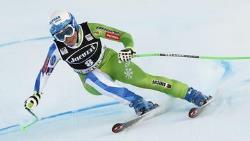 Горные лыжи. ЧМ-2017. В скоростном спуске первенствовали Илка Штухец и Беат Фойц