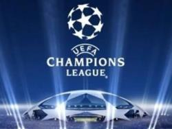 Футбол. Лига Чемпионов. ПСЖ разгромил в Париже `Барселону`, а `Бенфика` одолела `Боруссию`