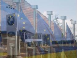 Председательство Эстонии в ЕС: Госканцелярия потратит 1 млн. евро только на аренду авто