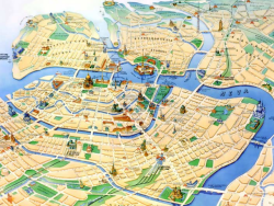 Власти Санкт-Петербурга проводят дистанционную Олимпиаду по истории для соотечественников