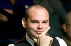 Снукер. Экс-чемпион мира Стюарт Бинэм выиграл Открытый чемпионат Уэльса