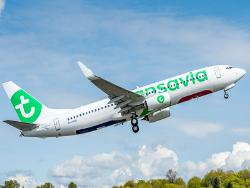 Авиапассажиры вновь назвали голландскую Transavia лучшим лоукостером Европы