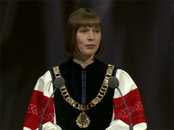 Керсти Кальюлайд: За 25 лет мы создали Эстонию мечты, но для завтра этого не достаточно