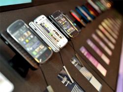 В январе 2017 года жители Эстонии потратили на покупку мобильных телефонов 8 млн.евро