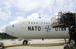 База ВВС НАТО может перебазироваться из Литвы в Эстонию