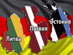 Германия принимает участие в создании прибалтийских СМИ, вещающих на русском языке