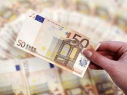 Департамент статистики: За 2016 год средняя брутто-зарплата в Эстонии выросла на 7,6%