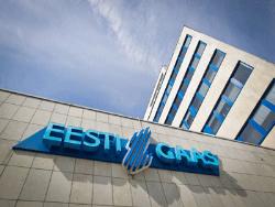 C апреля 2017 года Eesti Gaas повышает цену на природный газ на 11% - до 0,444 евро/куб.