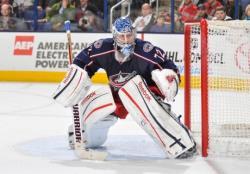 НХЛ-2016/17. Сергей Бобровский повторил клубный рекорд, выиграв 33 матча в сезоне