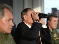 Майкл Кофман: При применении военной силы Россия не забывает про `разумную достаточность`