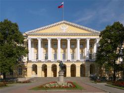 Комитет по внешним связям Петербурга ищет партнёров для проведения совместных мероятий