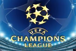 Футбол. Лига Чемпионов. Французский `Монако` выбил из турнира английский `Манчестер Сити`