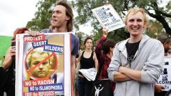 Парламентские выборы в Голландии не принесли успеха правопопулистам Вилдерса