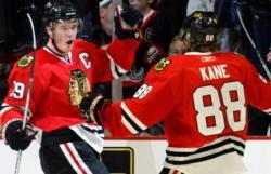 НХЛ-2016/17. `Чикаго` и `Коламбус` - в плей-офф, Сидни Кросби забросил 40-ю шайбу в сезоне