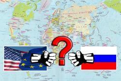 Депутаты эстонского парламента получили рекомендации по общению об антироссийских санкциях