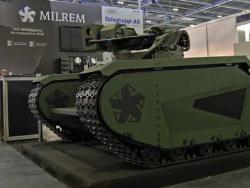 Власти Эстонии намерены поддерживать экспорт продукции оборонной промышленности страны
