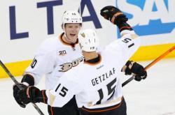 НХЛ-2016/17. Места в плей-офф Кубка Стэнли гарантировали еще четыре клуба