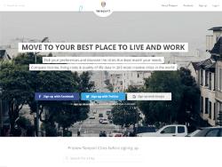 Эстонский стартап Teleport приобретён американской компанией MOVE Guides