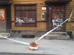 Жителей центральной части Таллина больше всего волнует проблема заброшенных зданий