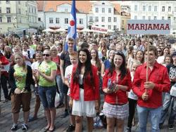 К лету 2017 года в Эстонии будет упрощён процесс приёма несовершеннолетних на работу