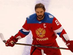 Александр Овечкин заявил, что примет участие в Олимпиаде-2018 `несмотря ни на что`