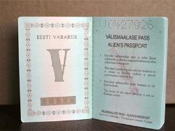 С 6 апреля 2017 года все `неграждане` Эстонии и Латвии могут въезжать в Россию без визы