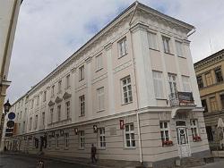 Тартуский художественный музей приглашает на выставку работ известных русских художников