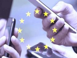 Европарламент: С 15 июня 2017 года в Евросоюзе окончательно отменяется плата за роуминг