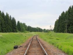 Вместо рельсов - велодорожки: Эстония и Латвия создают `Зеленые железные дороги`