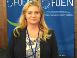 Алиса Блинцова: Жители Эстонии 2017 года живут в государстве тотального страха