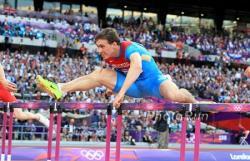 Легкая атлетика. Еще семеро россиян `ушли к нейтралам`