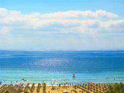 Болгарский курорт Солнечный берег назван самым дешёвым в Европе в 2017 году