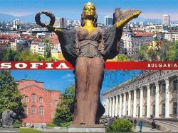 Столица Болгарии признана наиболее бюджетным вариантом для отдыха