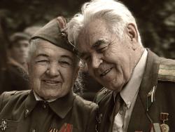 В Эстонии началась традиционная акция по поддержке ветеранов войны в канун Дня Победы