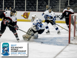 Хоккей. ЧМ-2017. Дивизион IB. Эстония потерпела третье поражение подряд - теперь от Японии