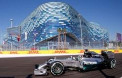 Формула - 1. Валттери Боттас одержал первую победу в карьере, победив на `Гран-при России`